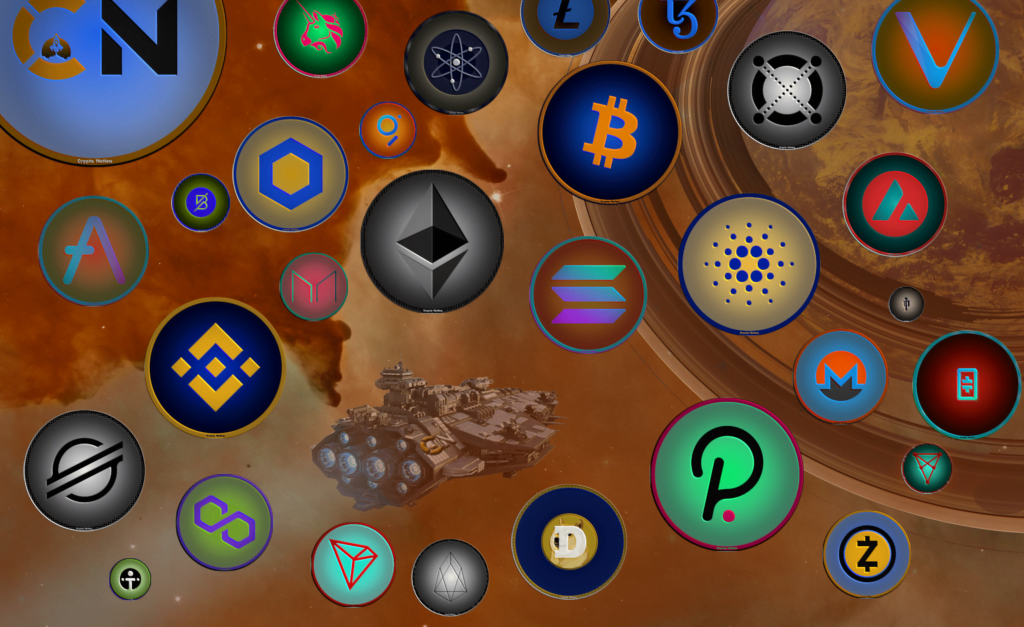 Fiches Crypto by Crypto Nation