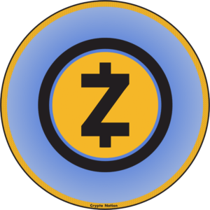 ZCash Logo by Crypto Nation